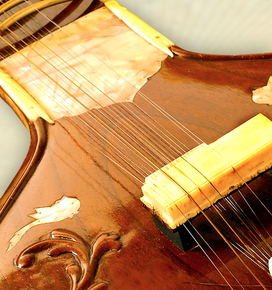 Maharishi Gandharva Veda Music