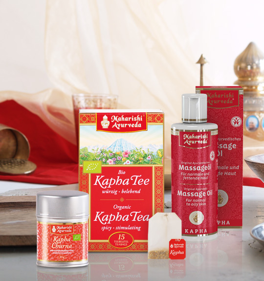 Kapha Products