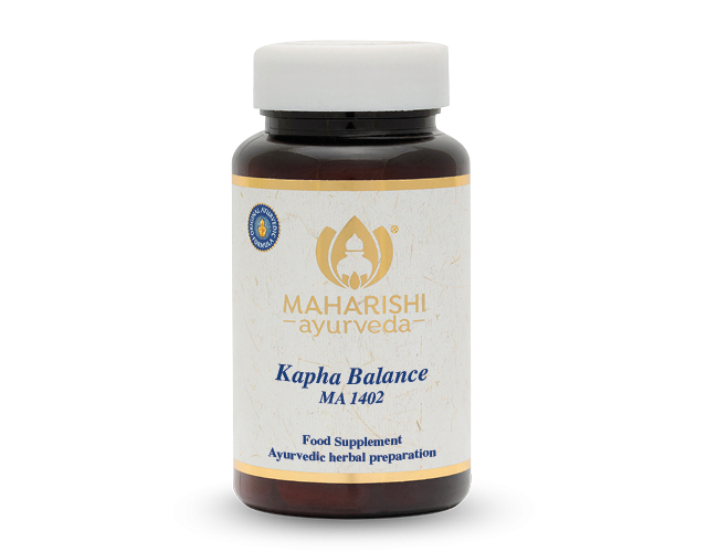 Kapha Balance