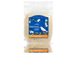 Basmati Rice organic