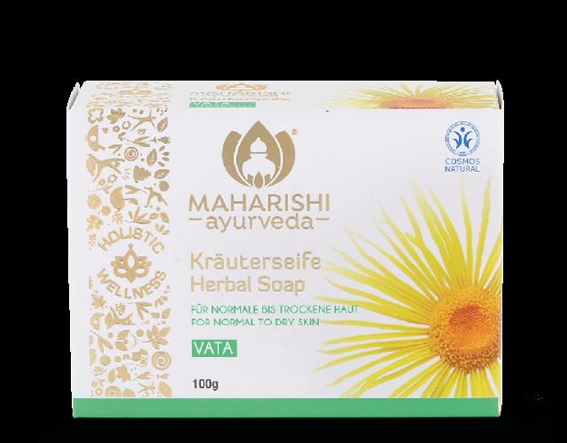 Vata Herbal Soap, CNC