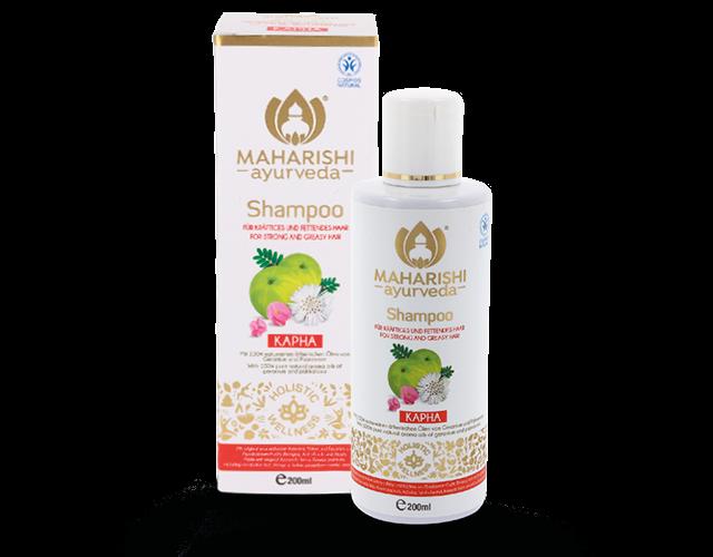 Kapha Herbal Shampoo, CNC
