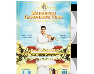 Hari Prasad Chaurasia (Bamboo Flute) Energy (10-13 hrs), CD