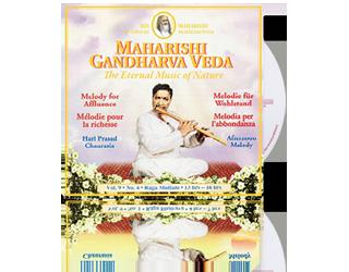 Hari Prasad Chaurasia (Bamboo Flute) Affluence (13-16 hrs), CD