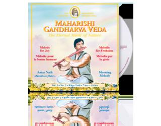 Amar Nath (Bamboo Flute) Joy (7-10 hrs), CD