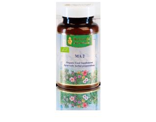 MA 2 (organic)
