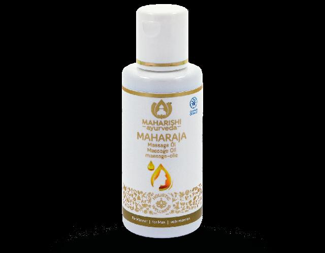 Maharaja Massage Oil – for men, CNC
