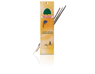 Natural Sandalwood, 1 pack