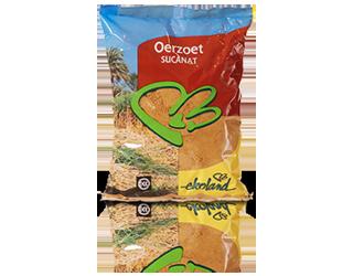 Original Sugar from Sugar Cane, organic