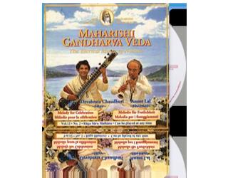 Raga Sura Malhara, CD