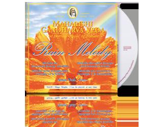 Rain Melody with Amar Nath, CD