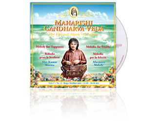 Shiv Kumar Sharma (Santoor) Happiness (13-16 hrs), CD