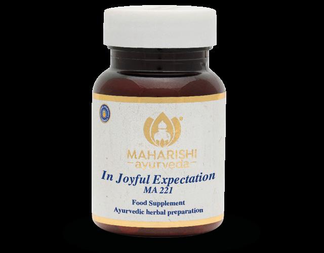 In Joyful Expectation