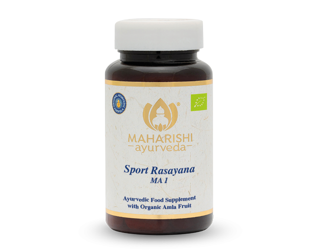 Sport Rasayana, organic