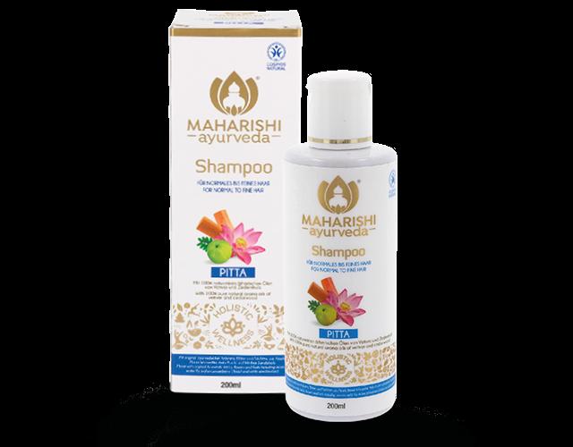 Pitta Herbal Shampoo, CNC