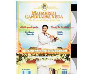 Hari Prasad Chaurasia (Bamboo Flute) Joy (10-13 hrs), CD