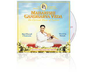 Hari Prasad Chaurasia (Bamboo Flute) Compassion (7-10 hrs), CD