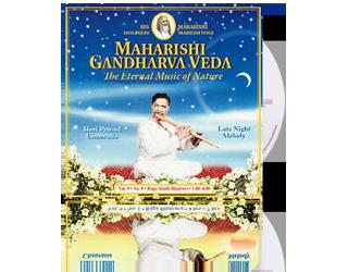 Hari Prasad Chaurasia (Bamboo Flute) Gentleness (1-4 hrs), CD