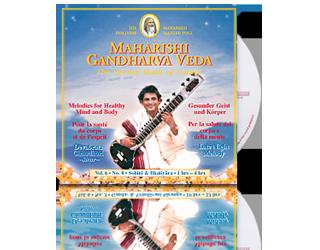 Devabrata Chaudhuri (Sitar) Healthy Mind & Body (1-4 hrs), CD