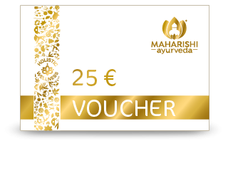 Gift Voucher to the value of 25 Euro