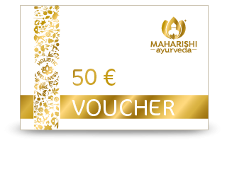 Gift Voucher to the value of 50 Euro