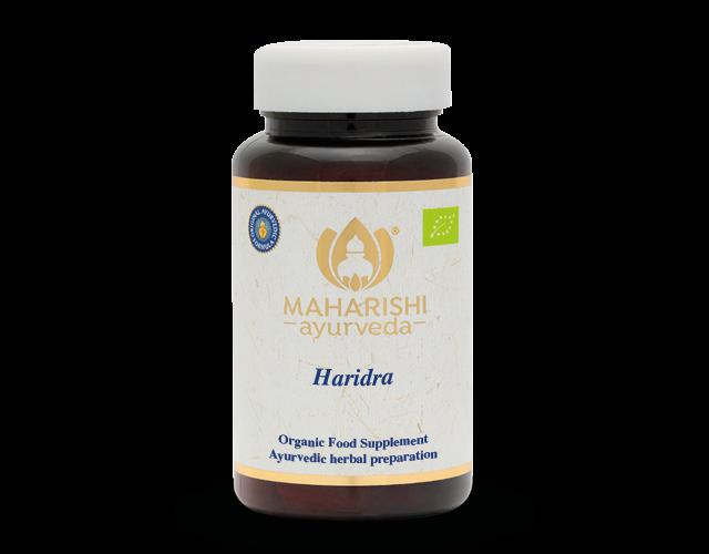 Haridra – organic