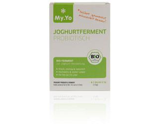 My.Yo Yoghurt-Ferment ORGANIC