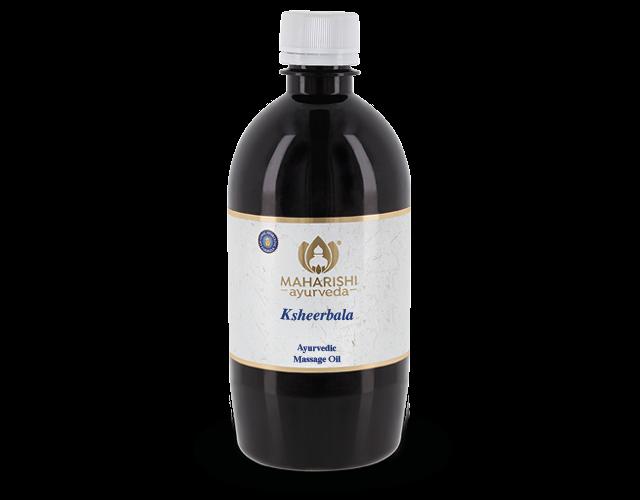 Ksheerbala - Ayurvedic massage oil