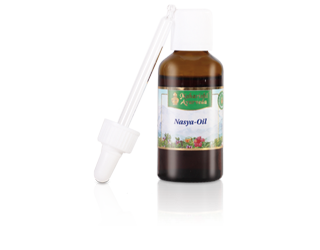 Nasya Oil, 50 ml