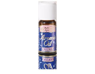 Nidra Aroma Oil