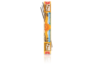 Suraj Sandalwood Incense, 1 pack