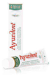 ayurdent toothpaste classic
