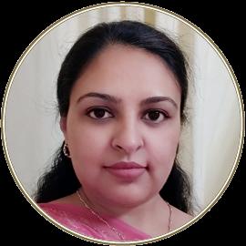 Dr. Richa Shrivastava