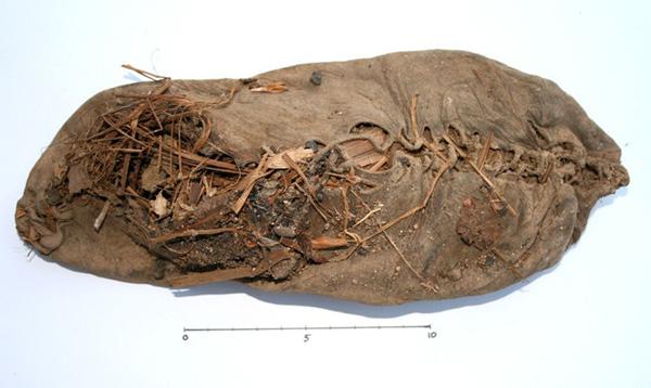 Armenisan shoe