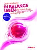 """Book """"In Balance leben"""""""