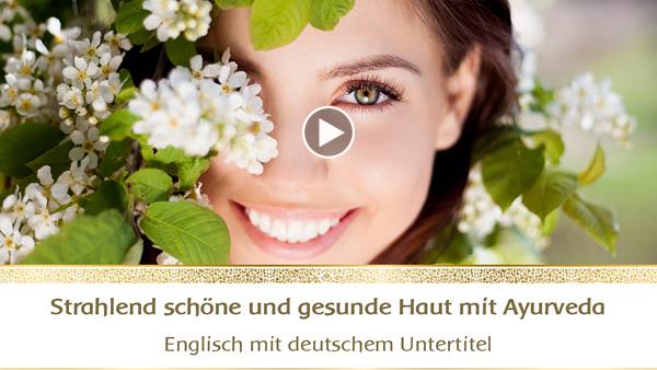 YouTube Webinar Beautiful skin